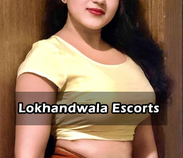 escorts in Lokhandwala