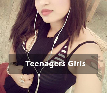 Mumbai teenagers escorts