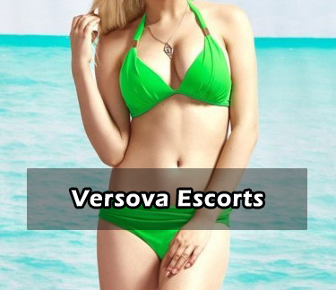 escorts in Versova