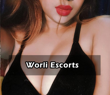 escorts in Worli